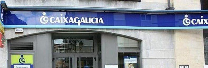 Afectados Caixa Galicia