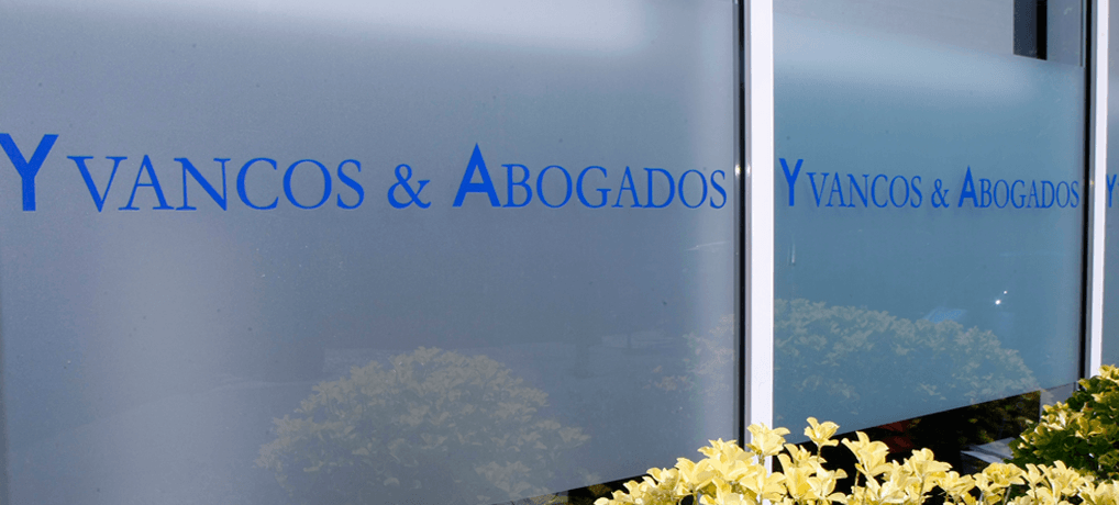 La firma|Yvancos&Abogados