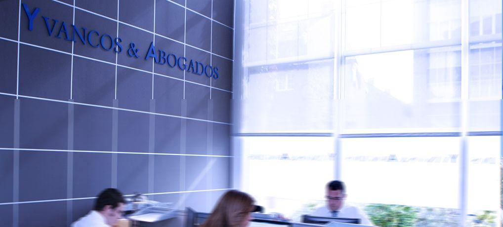 Consultoría empresarial|Yvancos&Abogados