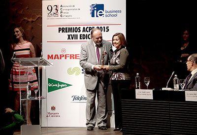 La Prensa Extranjera premia a la Plataforma de Afectados por Bankia