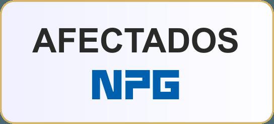 Caso NPG: se admite la querella