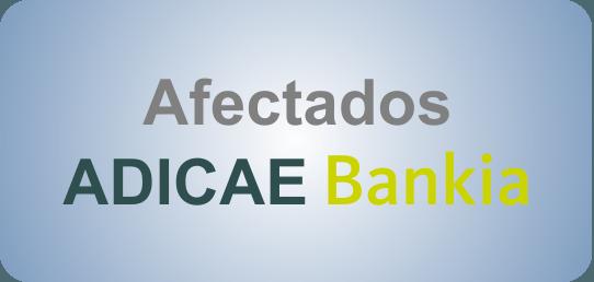 Afectados ADICAE BANKIA