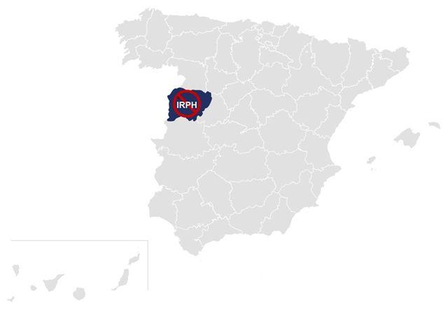 La Audiencia Provincial de Salamanca tumba el IRPH Entidades