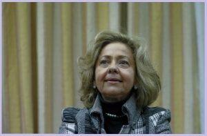 Consuelo Madrigal, Fiscal General del Estado desde el 9 de Enero de 2015
