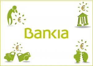 La matriz de Bankia estaba quebrada antes de su salida a bolsa