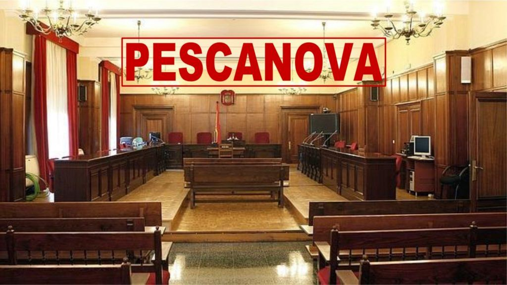 """Los imputados del """"caso Pescanova"""" depositan una relación de sus bienes para asumir las fianzas"""