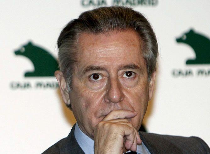 Blesa ocultó su indemnización ilícita al consejo de Caja Madrid