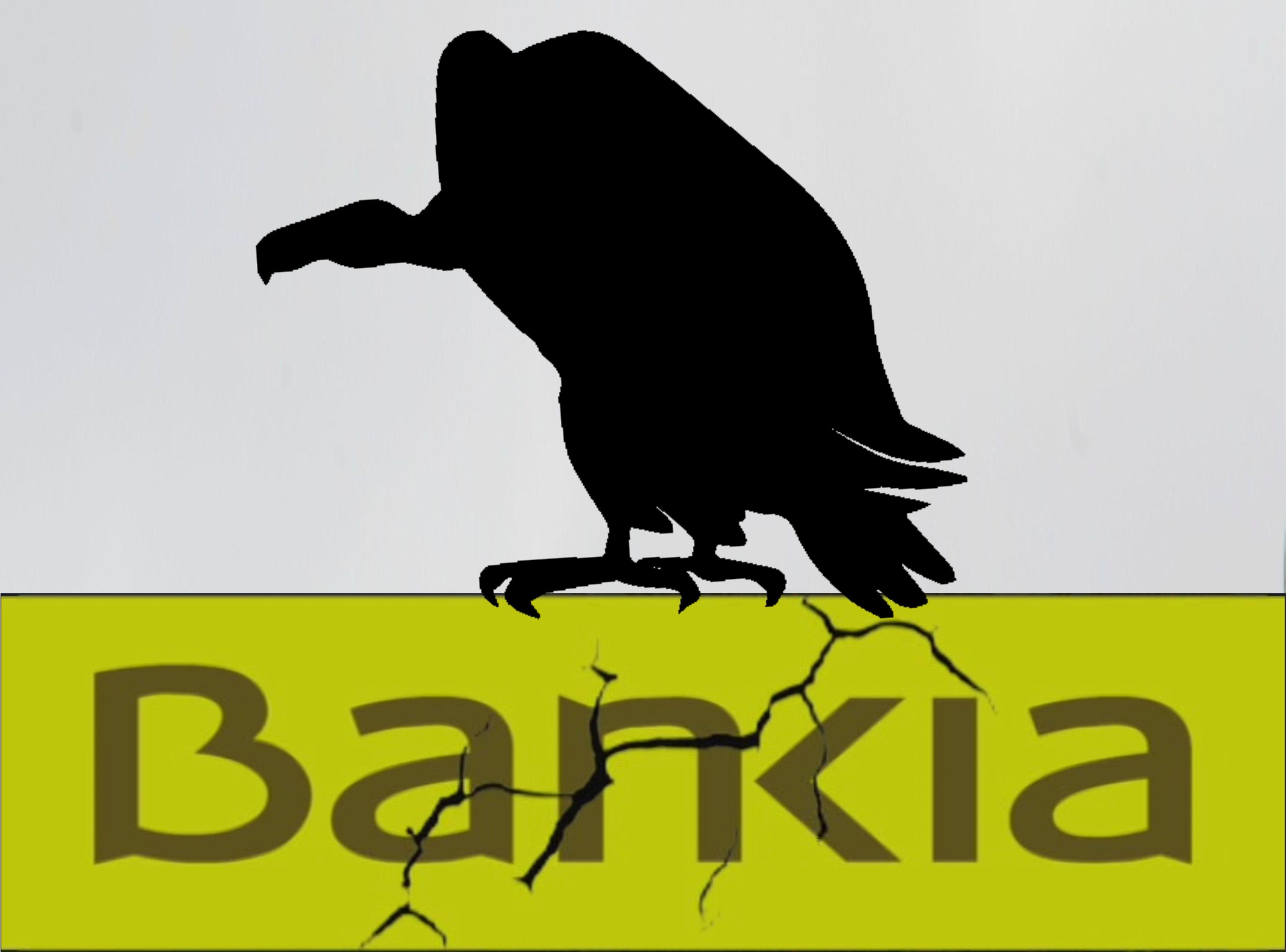 El fondo buitre de Aznar ´Junior´ cobró a Bankia más de 39 millones por gestionar sus activos