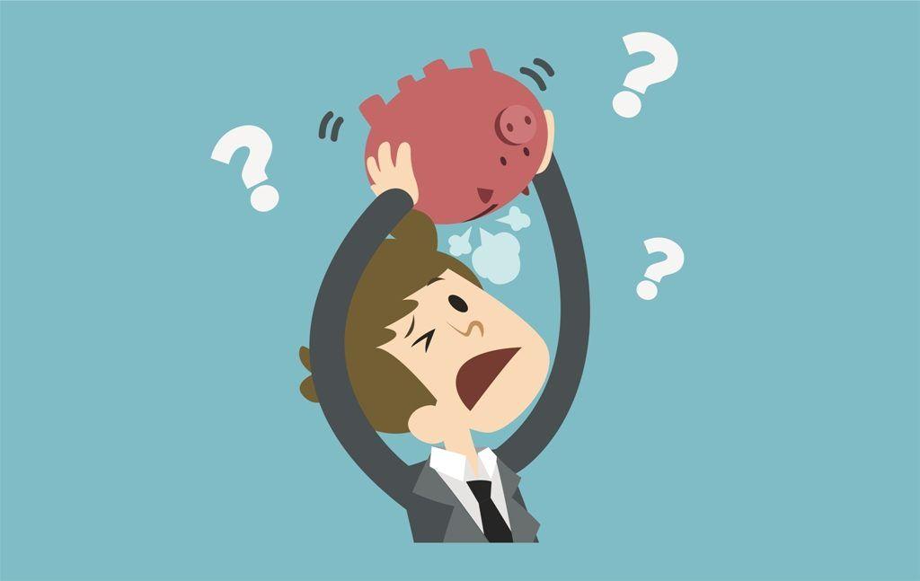 Criterios usuales para la obtención de créditos