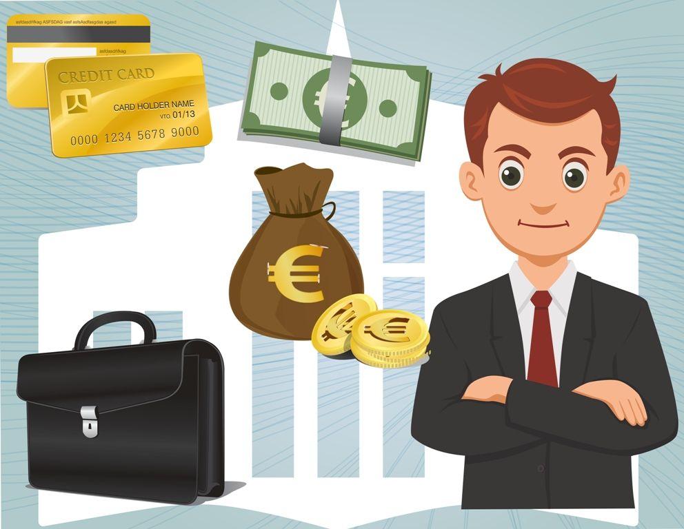 Los servicios conexos de crédito a la empresa