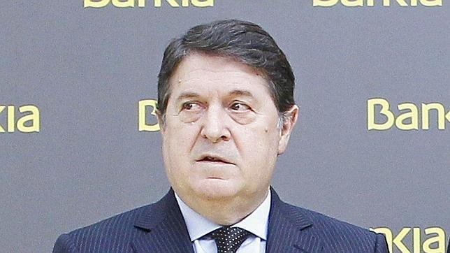 Detenido el ex vicepresidente de Bankia