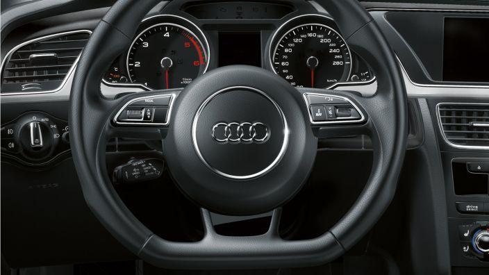 Audi denuncia a volkswagen for Denunciar clausula suelo