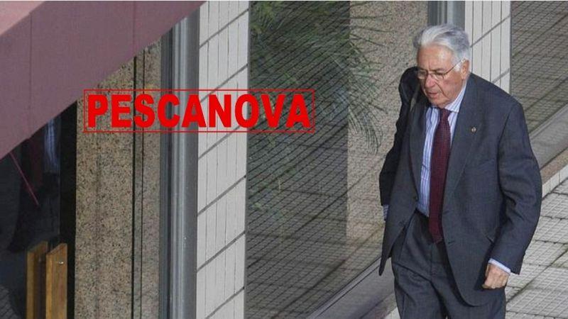 La CNMV multa a un exconsejero de Pescanova con 160.000 euros