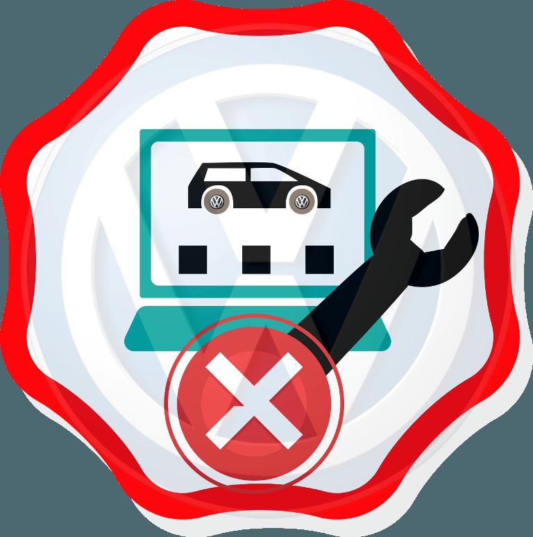 Caso Volkswagen: ¿por qué no reparar?