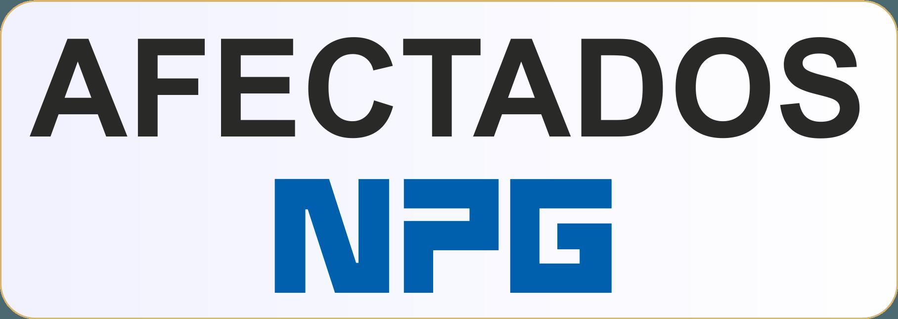 NPG anuncia oficialmente concurso de acreedores
