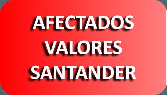 Reclamar por Valores Santander