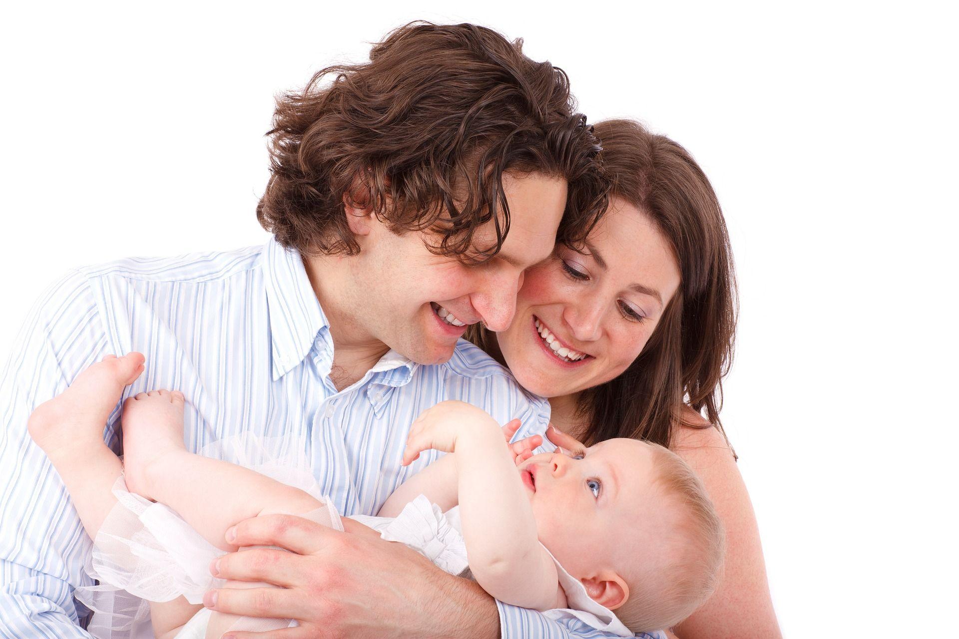 Devolución por maternidad en el IRPF