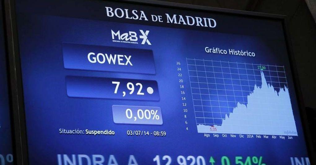 Gowex fingía negocios con Unión Fenosa, Acciona y Unidad Editorial
