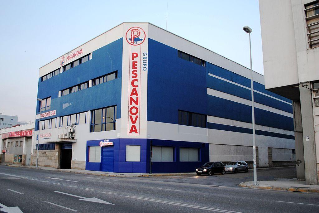 Noticias del Caso Pescanova,Yvancos Abogados - Oficinas de Pescanova en Vigo