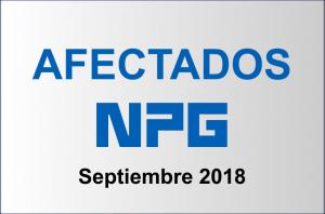 Afectados NPG Yvancos Abogados