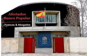 novedades caso banco popular 19 octubre 2019 yvancos abogados