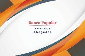 afecados banco popular yvancos abogados nov 2019